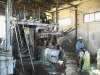 Sisal production, Ethiopia 2008