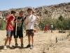 GREENPEACE - Campamento de Verano